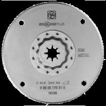 FEIN HSS-Sägeblatt - 100 mm mit StarlockPlus Aufnahme
