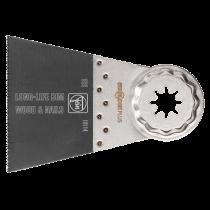 E-Cut  Long Life Sägemesser L:50 mm x B:65 mm mit Starlock Plus Aufnahme