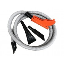 Vakuum-Anschlußschlauch-Kit 4mtr. Zubehör zu Trockenschnittmaschine IQTS244