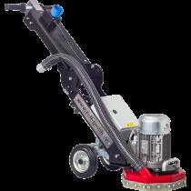 Profi - Sanierungsfräse RIRO 1-300  ( SET ) komplett mit Dia-Scheibe und PKD-Scheibe
