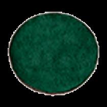 Padscheibe - grün, mittel