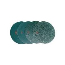 Ausfugmaschine ASR 500 - Zubehör: Schleifscheibe 400 mm Ø - fein