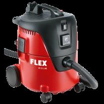 """FLEX Staubsauger """"Kompakt"""" mit manueller Filterreinigung"""