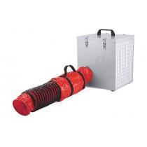 Flex Bauluftreiniger VAC 800-EC Komplett - System