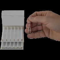 CCM-Baufeuchte-Meßgerät - Zubehör: Eichampulle 10-er Set
