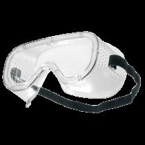 Vollsicht-Schutzbrille