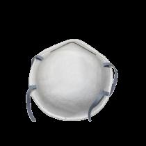 Feinstaubmaske ohne Ventil - Pack à 20