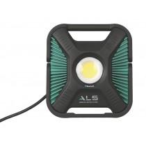 "LED Arbeitsleuchte ""6000 L"" mit 5 Meter Kabel"