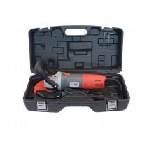Betonschleifer RS 1400 W im Koffer - ohne Schleifteller -