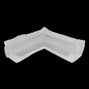 Innenecke Dichtband ( grau )