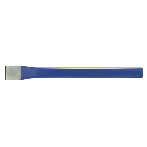 Maurermeißel 400 mm oval - flach CrV