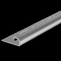 Edelstahl-Fliesenschiene FER-S 110 à 2,50 m  >>V4A<<