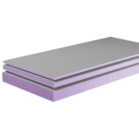 Systembauplatten 1300 x 600 x 6 mm / HBCD-frei
