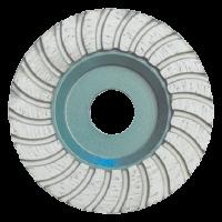Diamant-Schleiftopf 100 mm - Turbo-Typ grob