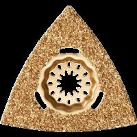 Hartmetallraspel  - 80 mm